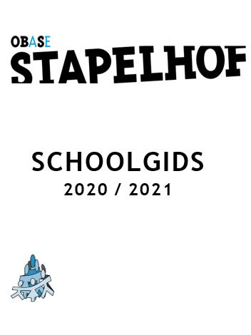 schoolgids 2020 – 2021